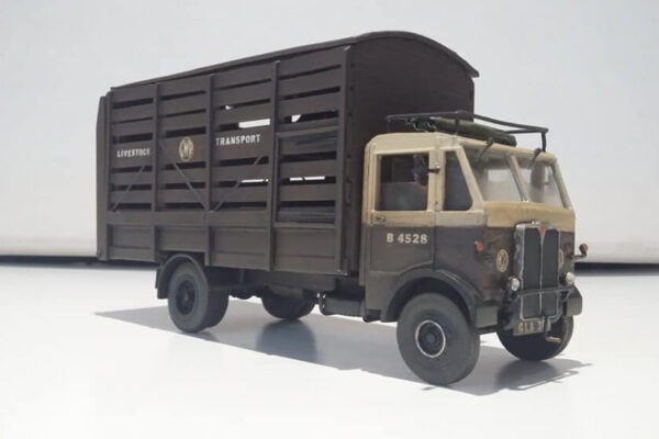 Kevin Cartwright The Gauge O Guild Group AEC CONVERSION-02