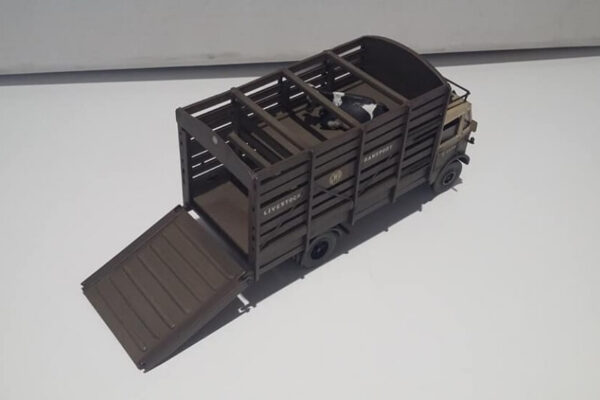 Kevin Cartwright The Gauge O Guild Group AEC CONVERSION-04