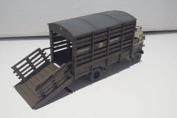 Kevin Cartwright The Gauge O Guild Group AEC CONVERSION-08