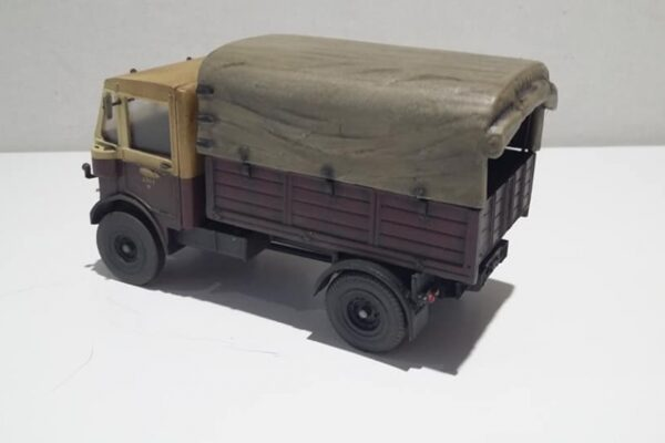 Kevin Cartwright The Gauge O Guild Group AEC CONVERSION-12