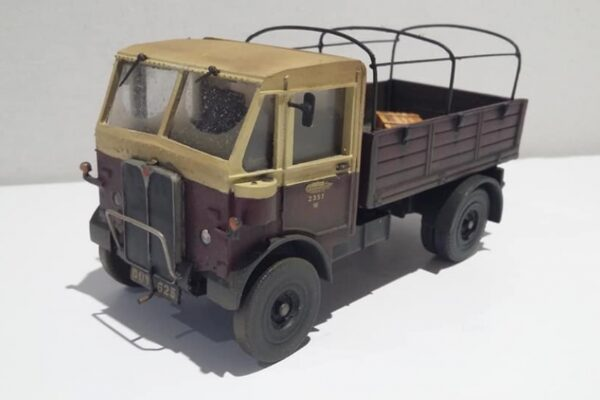 Kevin Cartwright The Gauge O Guild Group AEC CONVERSION-13