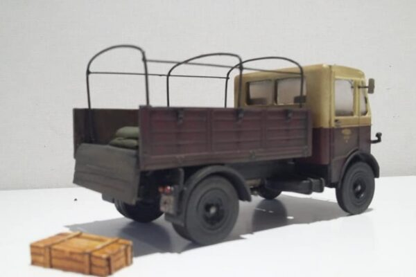 Kevin Cartwright The Gauge O Guild Group AEC CONVERSION-14