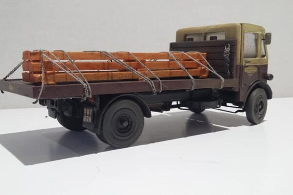 Kevin Cartwright The Gauge O Guild Group AEC CONVERSION-15