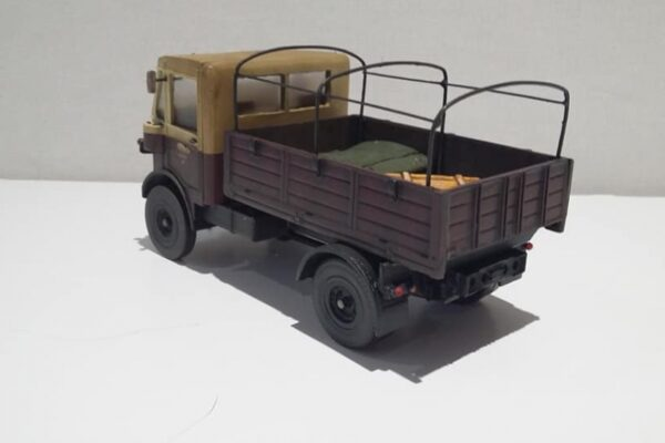 Kevin Cartwright The Gauge O Guild Group AEC CONVERSION-16