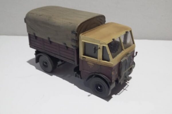 Kevin Cartwright The Gauge O Guild Group AEC CONVERSION-17
