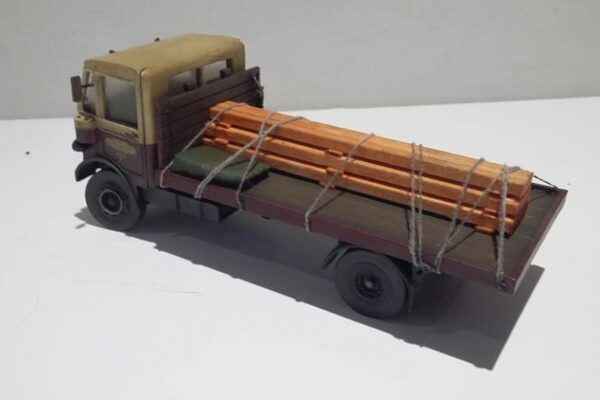 Kevin Cartwright The Gauge O Guild Group AEC CONVERSION-18