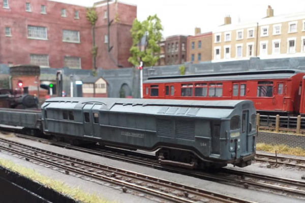 MODELLING THE UNDERGROUND BY TERRY TEW-05