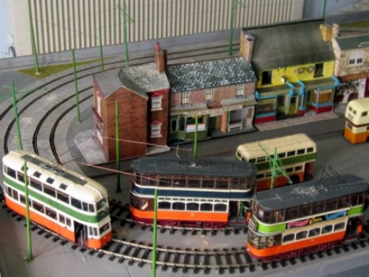 TRAMS from Ronnie Maclean-06